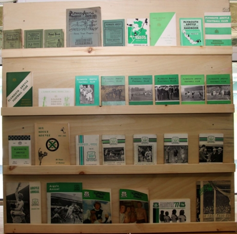 Handbooks across many decades