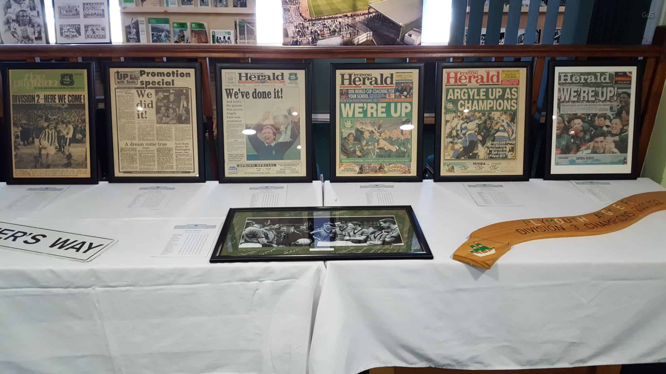 Promotions from 1974-75 to 2016-17