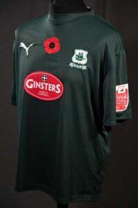 Plymouth Argyle Poppy Shirt