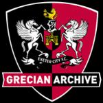 Grecian Archive